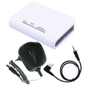 Дельта - симплексный эхо- репитер для работы с радиостанцией