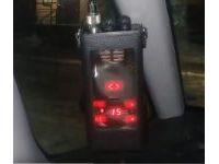 Компактная рация в машину