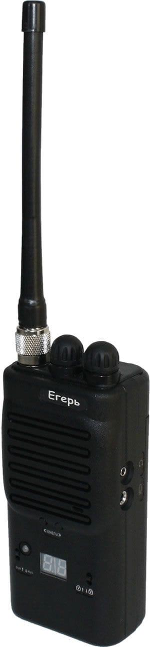 FM Си-Би рация Егерь-80#0