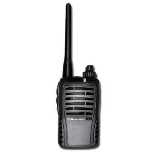 Midland G3 - рация диапазона 446 МГц