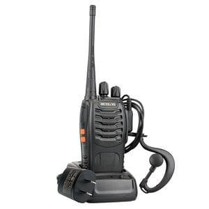 Retevis H777 - дешёвая рация диапазона 400-470 МГц