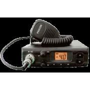 MegaJet MJ-300 - Си-Би радиостанция
