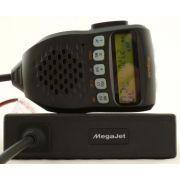MegaJet MJ-555 - Си-Би радиостанция