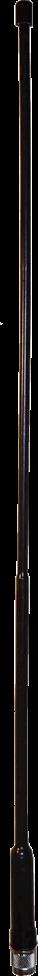 Дельта-Компакт - автоантенна на магнитном основании с разъёмом TNC