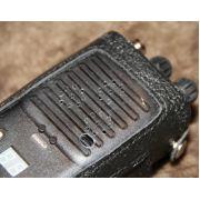 Чехол кожаный для раций Штурман-80М, Штурман-80, Егерь-80М, Tourist-80М, Hunter-80