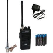 Штурман-80#3 - AM/FM Си-Би (27 МГц) рация