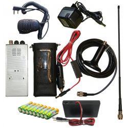 Штурман-Авто - AM/FM Си-Би (27 МГц) рация в комплекте автотуриста