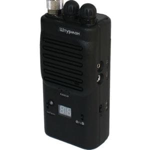 Штурман-80#8 - AM/FM Си-Би (27 МГц) рация