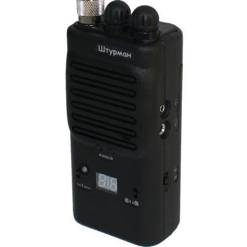 AM/FM Си-Би (27 МГц) рация Штурман-80#6