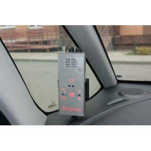 Штурман-Авто в комплекте автотуриста - компактная автомобильная AM/FM Си-Би (27 МГц) рация