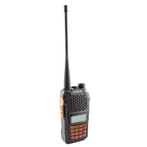 Turbosky T2 - рация диапазона 136-174 МГц и 400-520 МГц