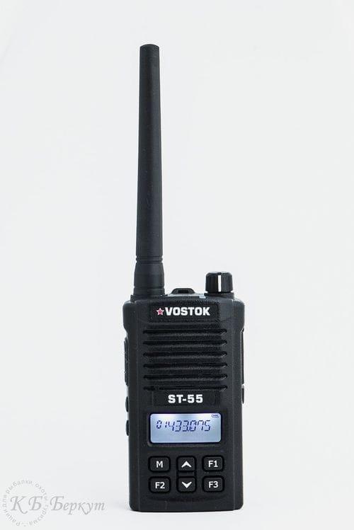Купить профессиональную рация Vostok ST-55